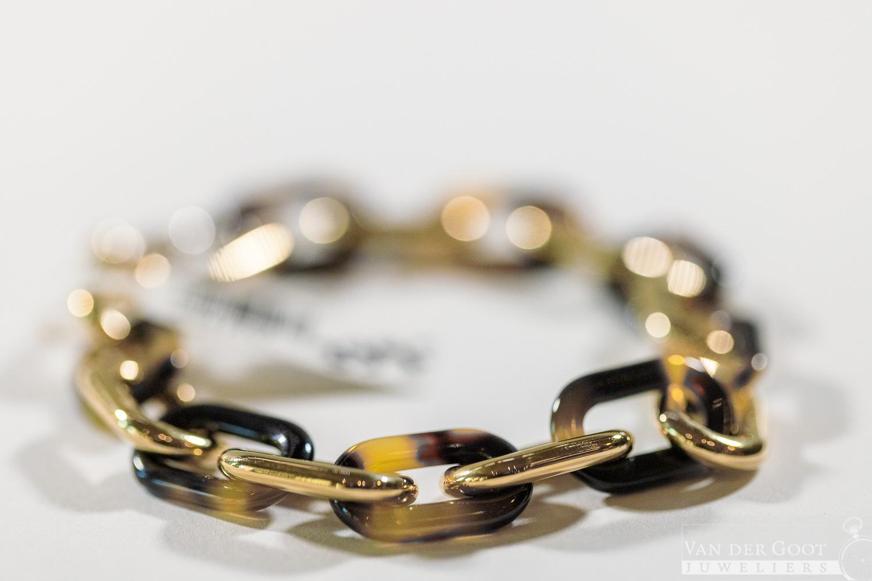 Ti Sento Armband Verguld - 2947TU  €399,-